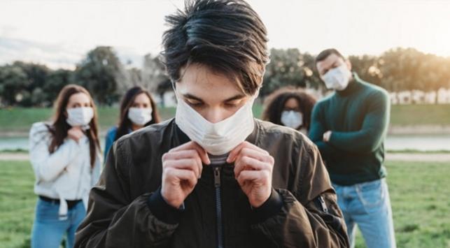 Koronavirüs gençler için de tehdit