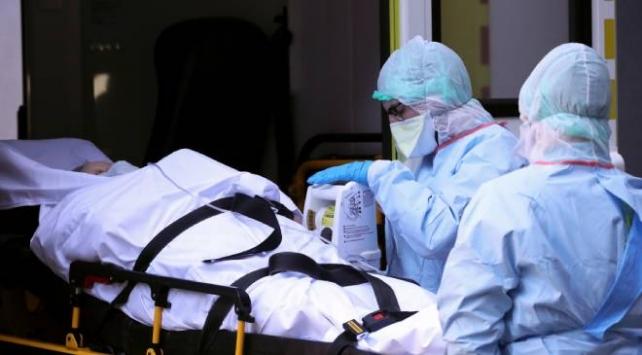 ABDde koronavirüs salgınından ölenlerin sayısı 585e yükseldi