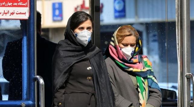 İranda koronavirüs kısıtlamaları 3 Nisana uzatıldı