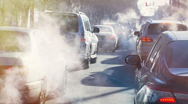 İstanbulda hava kirliliği yüzde 30 azaldı
