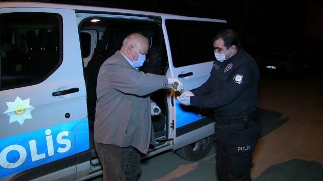 Gaziantep, Şanlıurfa, Kilis, Malatya ve Kahramanmaraşta koronavirüs tedbirleri