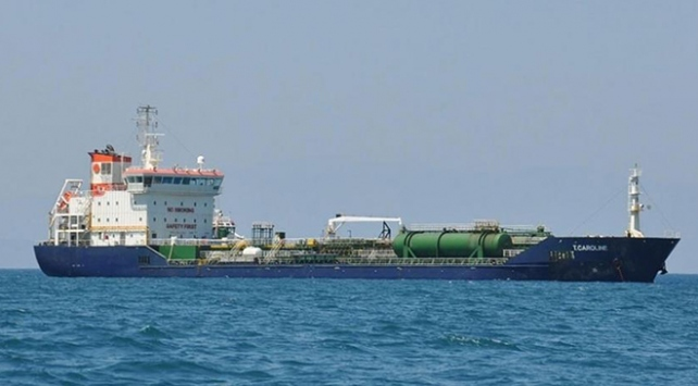 Tunus Ticaret Bakanı: İtalyanlar tıbbi alkol yüklü gemiye el koydu