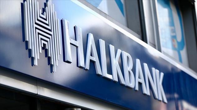 Halkbanktan tüm esnafa 25 bin lira nakit kredi