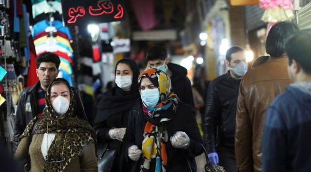 İran Kovid-19 Bilim Kurulu Üyesi Merdani: Facia kapıda