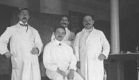 Osmanlı döneminde salgınla mücadele: Bakteriyolojihâne-i Şâhâne