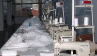 İstanbul'da 1 milyon kaçak maske ele geçirildi