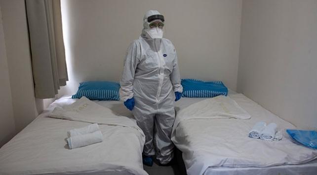 İsrailde yeni tip koronavirüs kaynaklı ikinci ölüm
