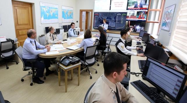 MSBde Kovid-19 ile Mücadele Merkezi oluşturuldu