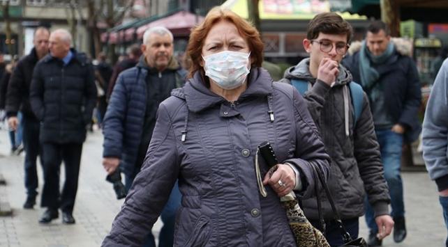 Balkan ülkeleri koronavirüs önlemlerini artırıyor