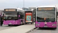 İstanbul'da toplu ulaşımda koronavirüs düzenlemesi