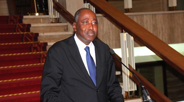 Fildişi Sahili Başbakanı kendisini karantinaya aldı