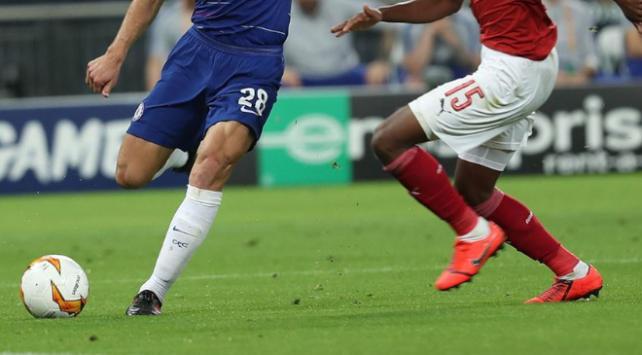 İngiliz ekibi Portsmouthta vaka sayısı 5e yükseldi