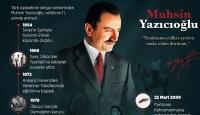 Muhsin Yazıcıoğlu'nun vefatının üzerinden 11 yıl geçti