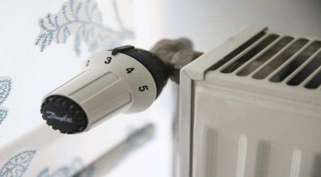 Evde elektrik ve doğal gaz tüketimi arttı