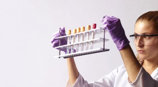 Ankara Üniversitesinde aşı ve tanı kiti çalışmaları başladı
