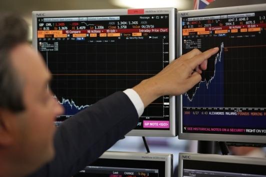 Avrupa borsaları güne hızlı yükselişle başladı