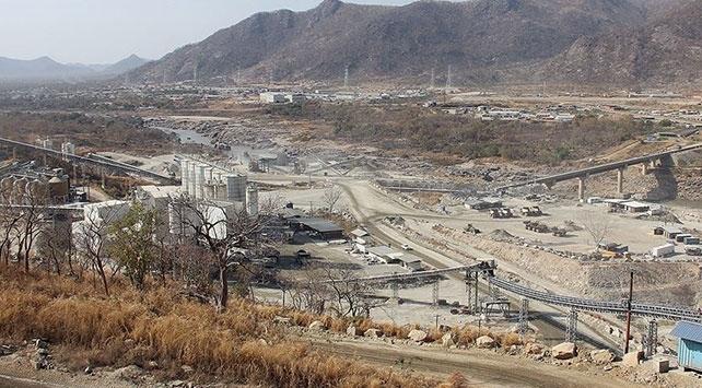 Hedasi Barajı meselesi çözülemiyor