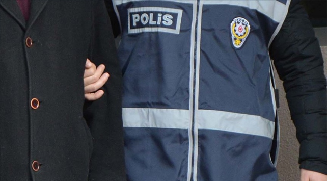 Görevden alınan HDPli başkanın PKK bağlantıları çıktı