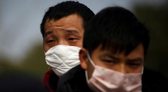 Koronavirüs hastalarının yüzde 40ı belirti göstermiyor