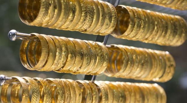 Koronavirüs altın fiyatlarını da etkiledi