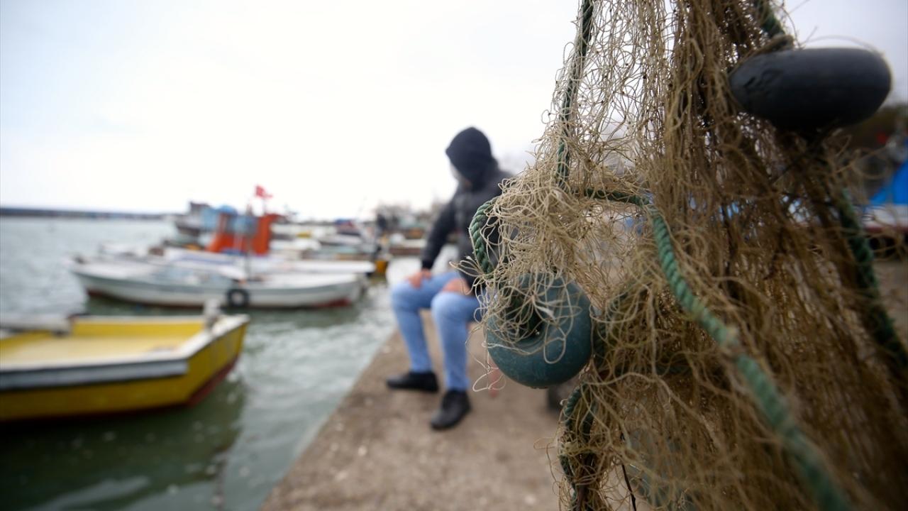 Batı Karadenizde balıkçılar erken paydos demeye hazırlanıyor