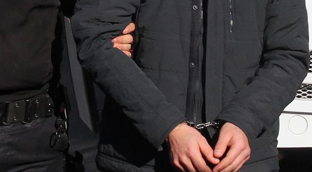 """FETÖnün sözde """"bölge imamına"""" 2 yıl 6 ay hapis cezası"""