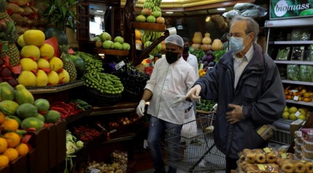 Tunus ve Lübnanda koronavirüs vakaları artıyor