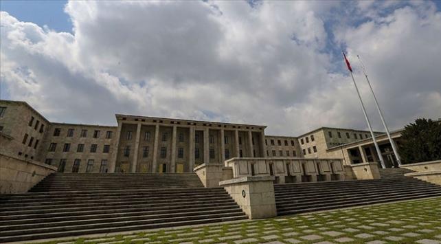 Mecliste kumanya dönemi