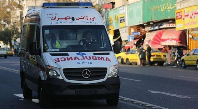 İranda sahte içkiden ölenlerin sayısı 255e çıktı