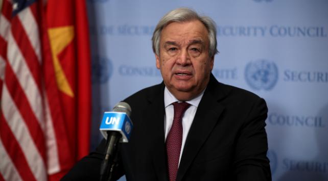 BMden yoksul ülkelere 2 milyar dolar Covid-19 yardımı