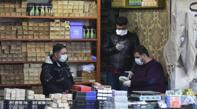 Arap ülkelerinde koronavirüs vakalarında artış