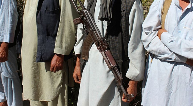 Talibandan esir takasına ilişkin açıklama: 31 Martta başlayacak