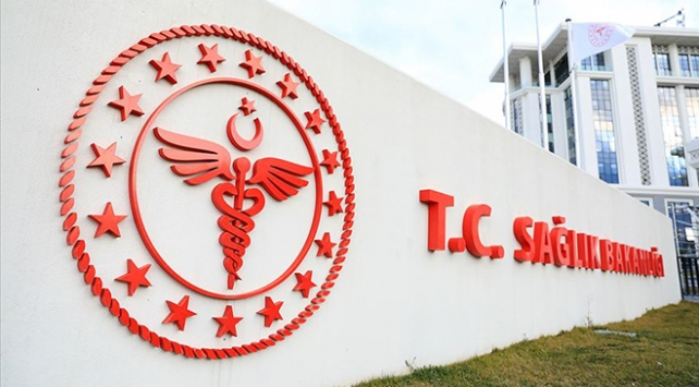 Sağlık Bakanlığının 32 bin personel alımı ilanı Resmi Gazetede