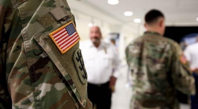 Pentagon yurt dışı personel sevkiyatlarını askıya aldı