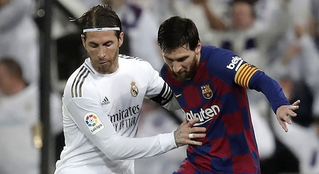 İspanyada kulüpler için kurtarma paketi