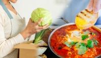 Koronavirüsle mücadele için dengeli beslenmek şart