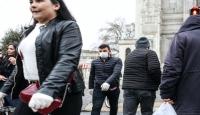 Maske ve eldivende 'yalancı güven' tehlikesi