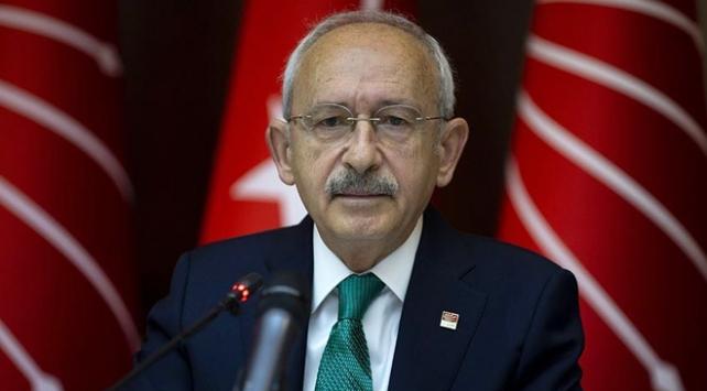 Kemal Kılıçdaroğlundan liderlere mektup
