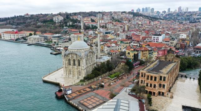 Vefa Grubu İstanbulda yardıma koştu