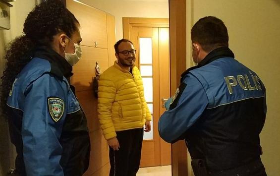 İstanbul polisi, koronavirüs fırsatçılarına ilişkin vatandaşları bilgilendirdi