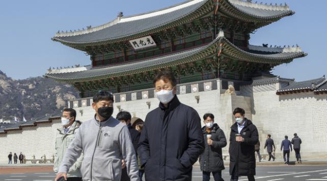 Güney Korede vakaların yüzde 45i iyileşti
