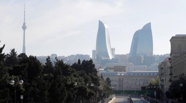 Azerbaycanda koronavirüsten 3üncü ölüm