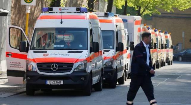 Berlin Tabipler Birliğinden uyarı: Sağlık sistemi çökecek