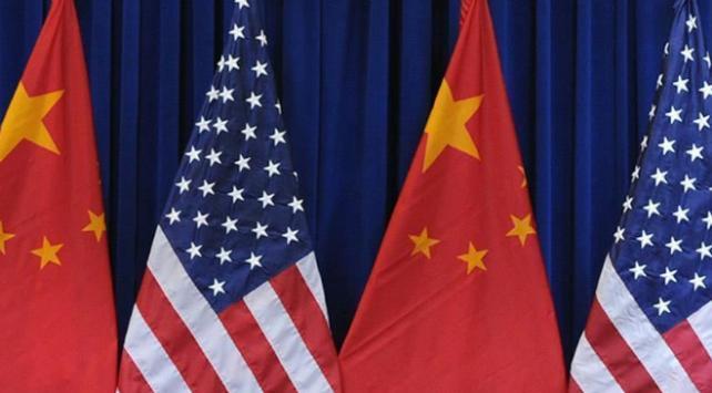 ABDnin Wuhan virüsü sözlerine Çinden tepki