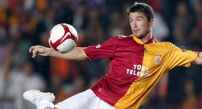 Harry Kewelldan Galatasaray itirafı