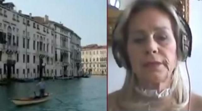 İtalyada yaşayan Türk: Evde oturun ki daha güzel yaşayabilesiniz