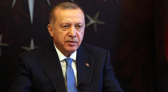 Cumhurbaşkanı Erdoğandan dünyaya koronavirüsle ortak mücadele çağrısı