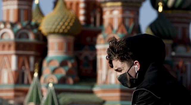 Rusyada koronavirüse karşı yeni tedbirler
