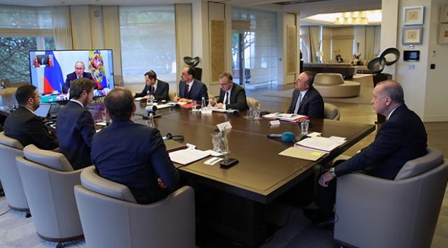 ILO: Liderlerin gösterdiği kararlılık, koronavirüse karşı ilk küresel adım