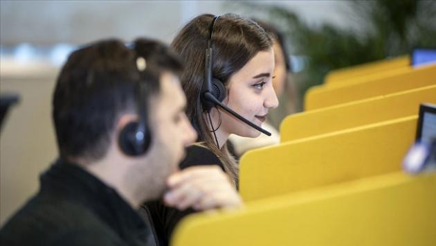 BDDKdan çağrı merkezi personeli istihdamına ilişkin açıklama